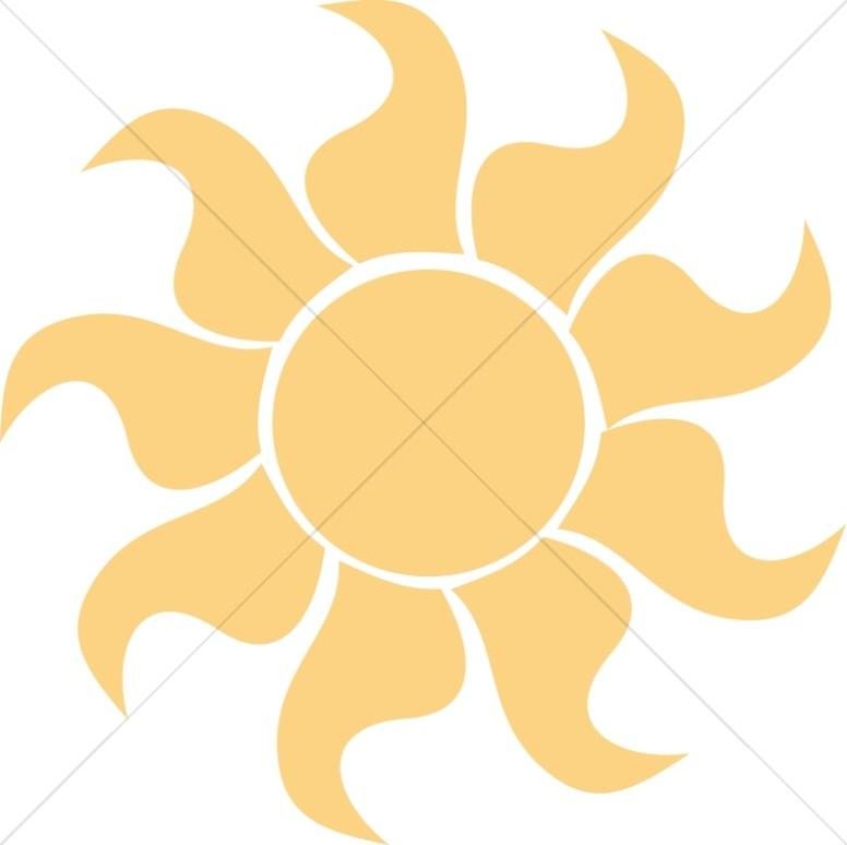 776x774 Sun Clipart, Christian Sun Images, Sun Graphics