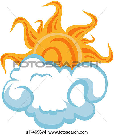 400x470 Climate Clipart