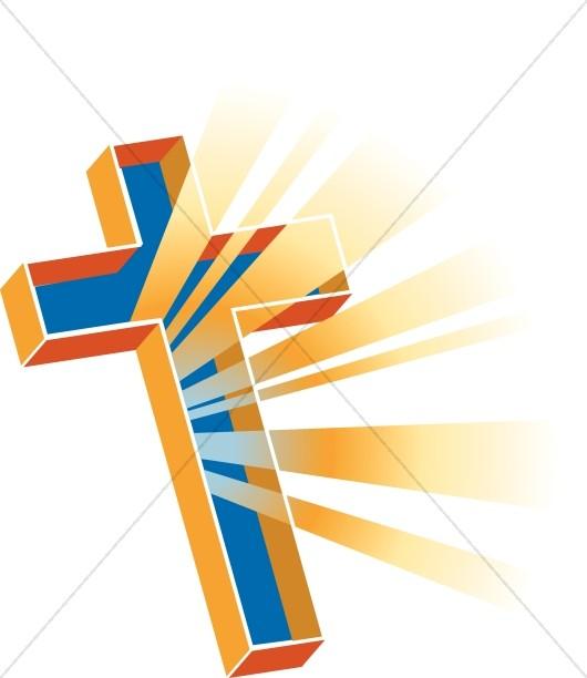 530x612 Sun Cross Cross Clipart
