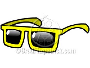 350x263 Cartoon Sun Glasses Clipart Picture Royalty Free Sunglasses