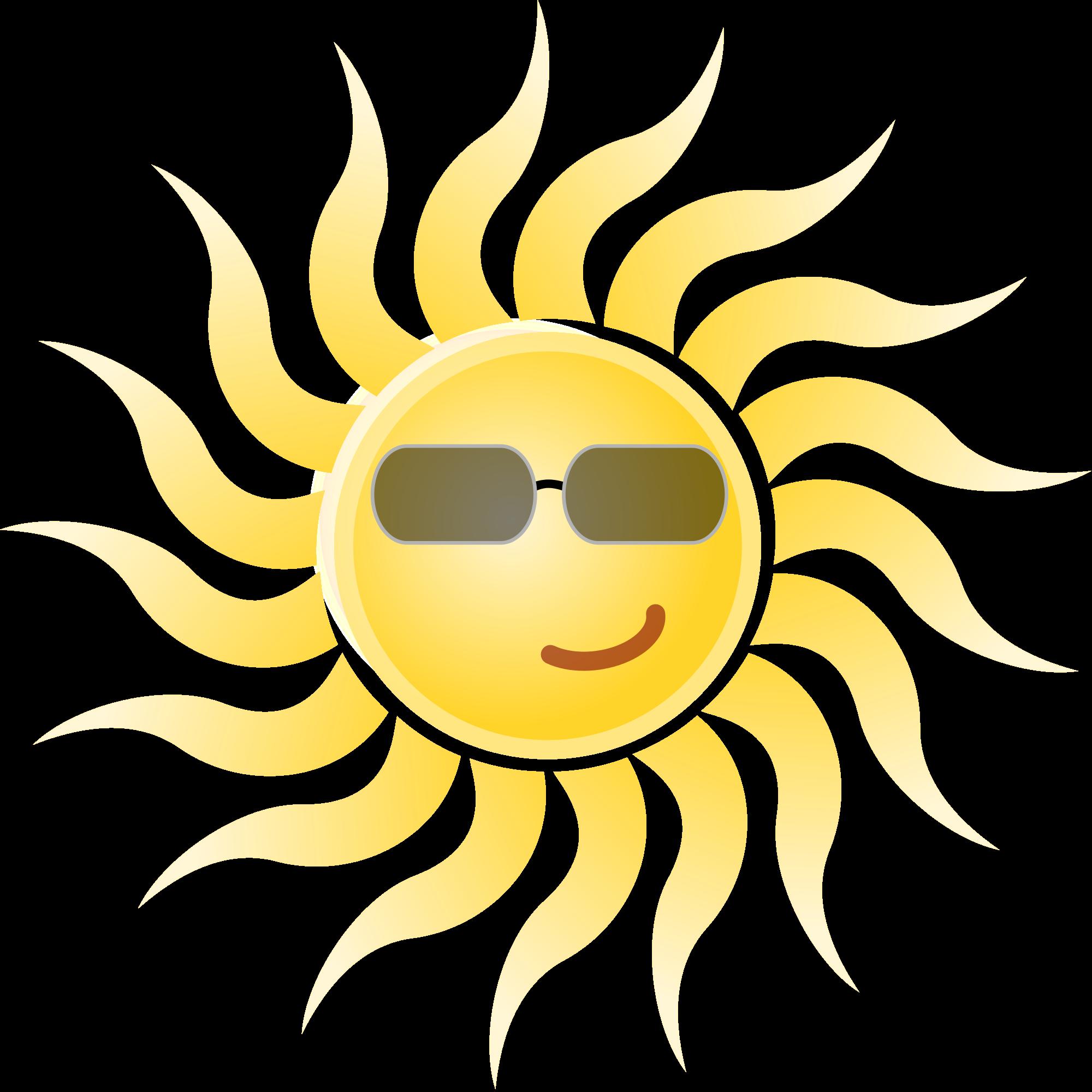 2000x2000 Filesun Wearing Sunglasses.svg