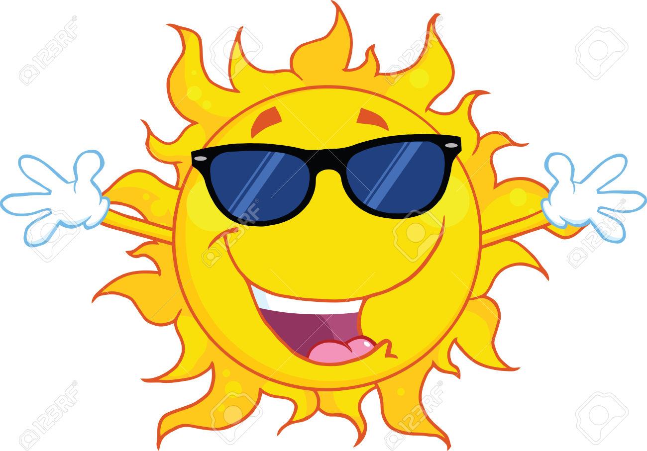 1300x907 Best Sun With Sunglasses