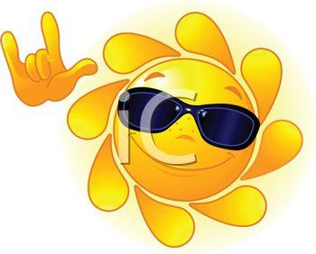 350x282 Clip Art Sun With Sunglasses Sun Tattoo Ideas Clip Art