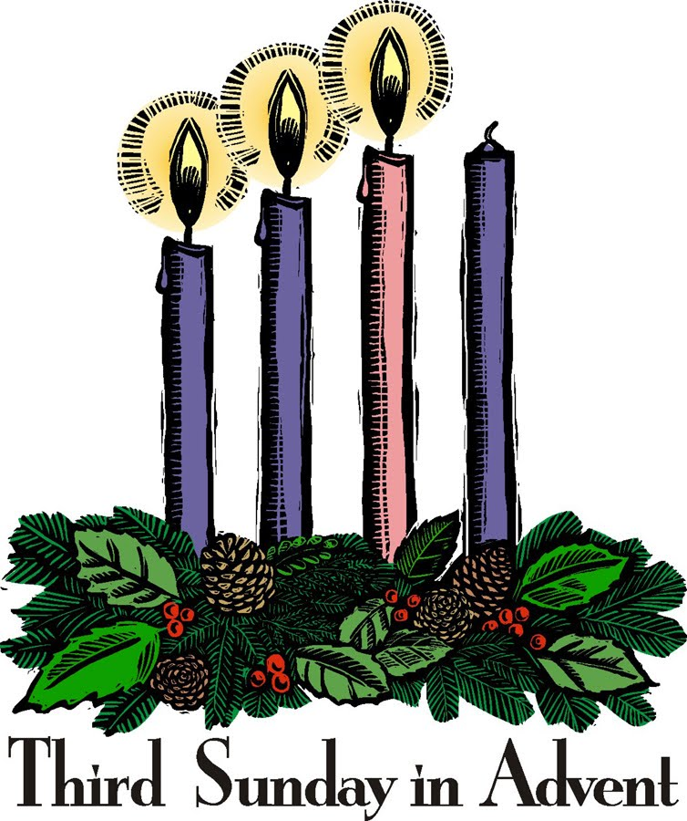 754x900 Czeshop Images Third Sunday Of Advent Clip Art