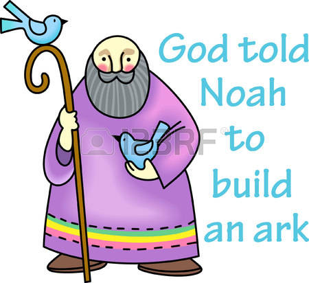 450x412 Flood Clipart Sunday School