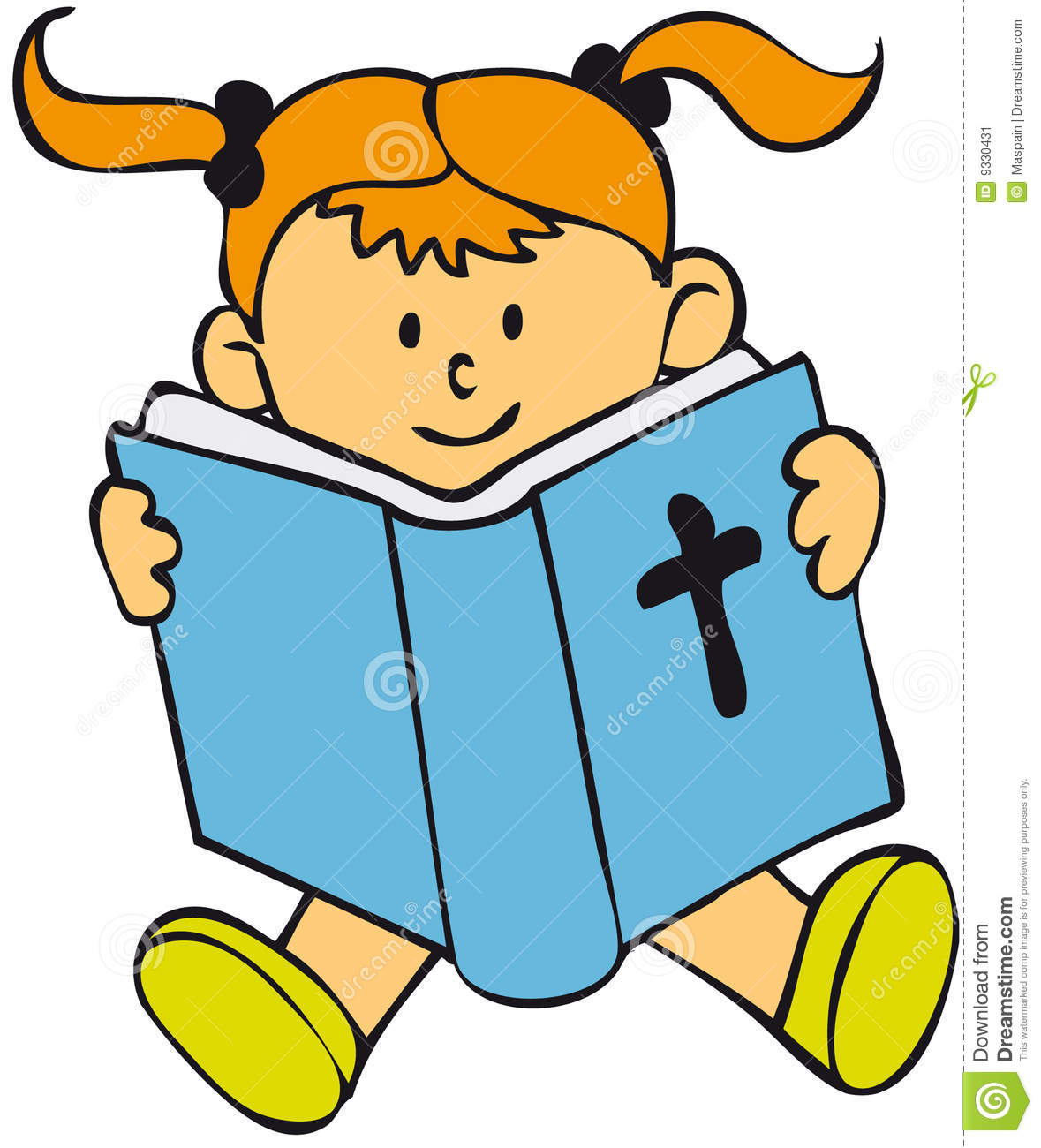 1179x1300 Reading Bible Clip Art Haired Child Reading Sat In