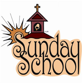 290x291 Sunday School Teacher Clipart