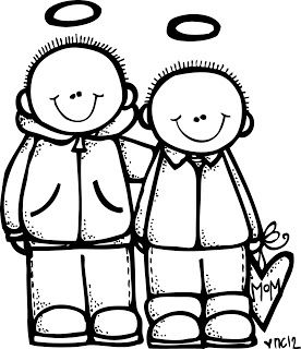 Sunday School Clipart Black And White