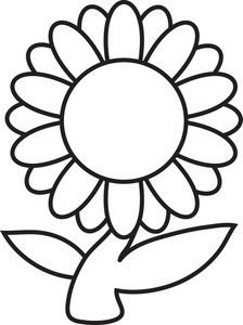 224x300 Flowers Clipart Image