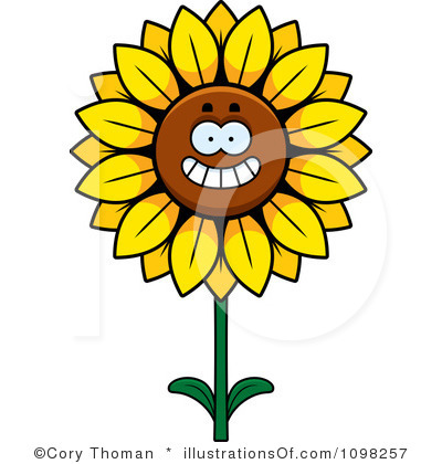 400x420 Sunflower Clip Art With Clear Background Clipart Panda