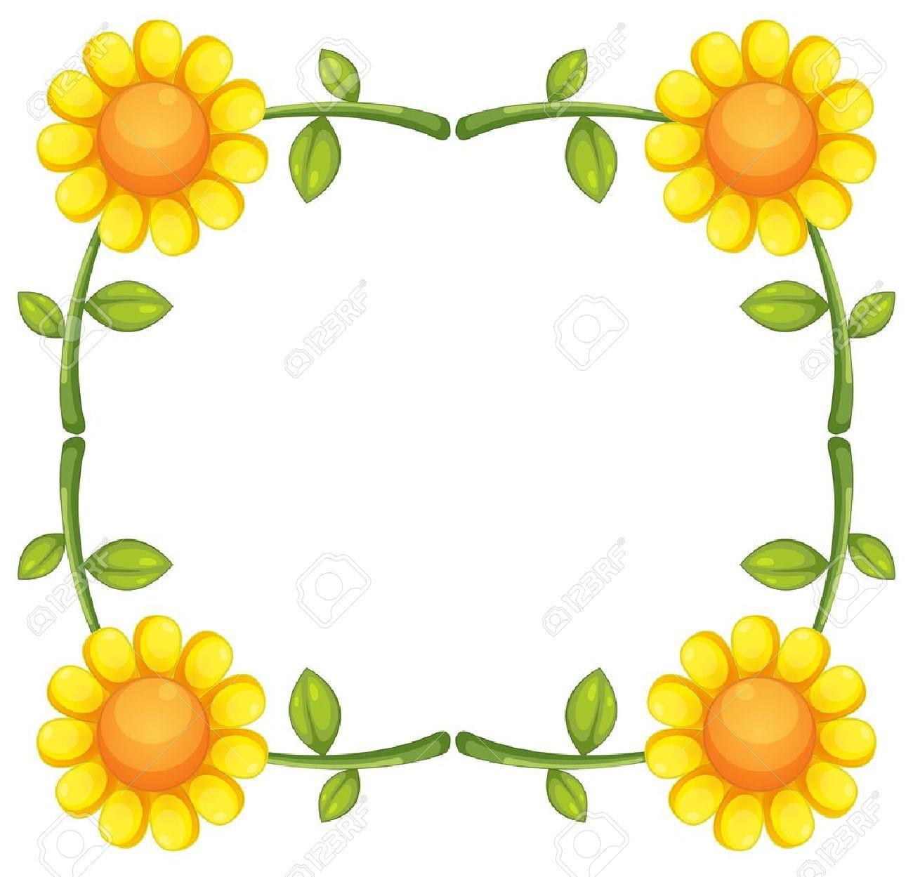 1300x1249 Templates Clipart Sunflower