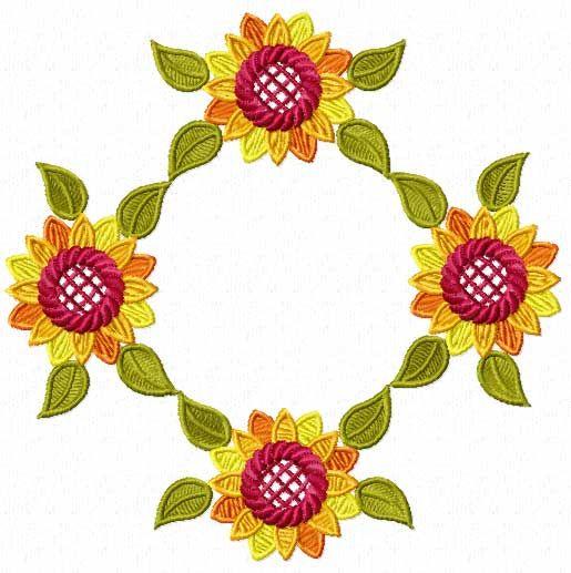 515x517 211 Best 1 Sunflower Artill. Images Sunflowers