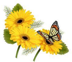 236x203 Sunflower Border Clip Art Sunflowers Clip Art Images Sunflowers