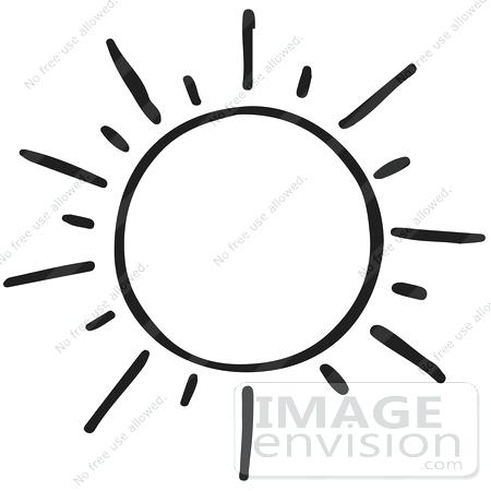 450x450 Sunshine Clipart Typical Sunshine Or Sunny Icon Set With Rays