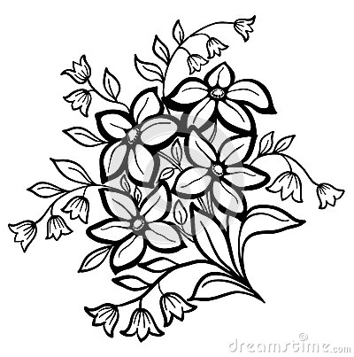 400x403 Black And White Sunflower Photography Clipart Panda