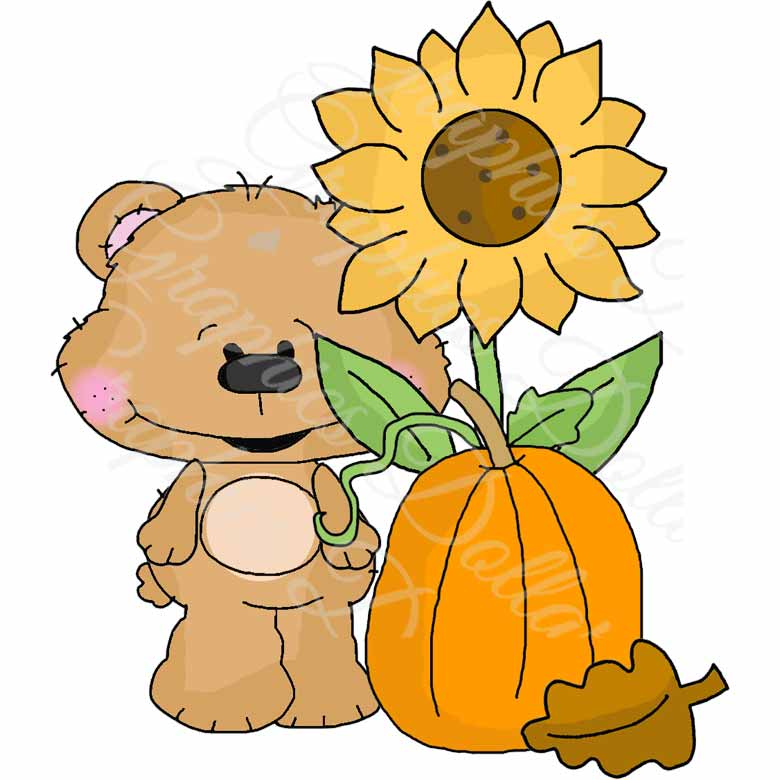 780x780 Happy Everything Bestie Bears Clip Art