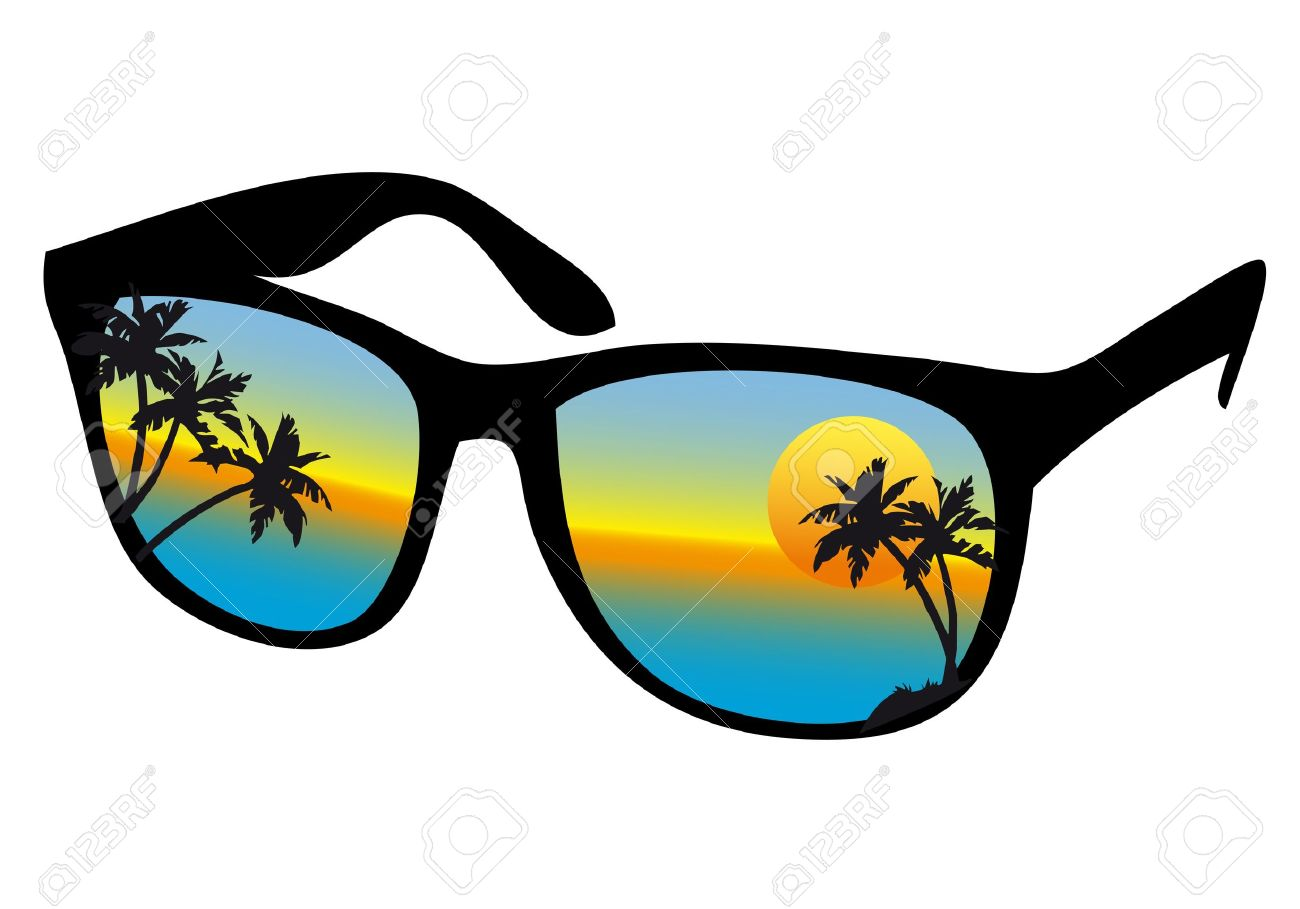 Sunglasses Clipart | Free download on ClipArtMag
