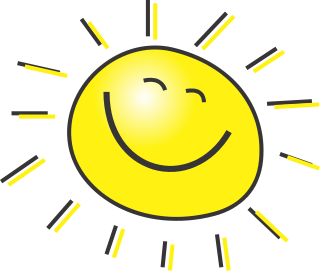 320x271 Sunny Weather Clipart Free Images 3