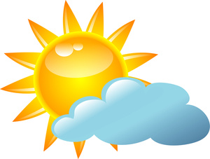 300x227 Weather Clipart Image