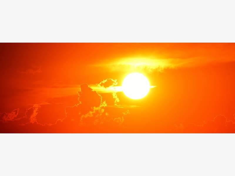 800x600 Novato Weather Forecast Sunny Amp Hot Novato, Ca Patch