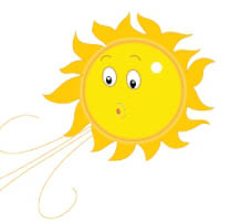208x201 Animated Weather Clipart
