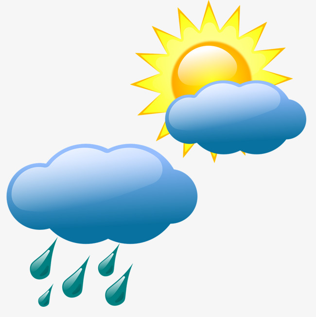 650x651 Drizzle Sunny Weather Forecast, Weather Forecast, Light Rain