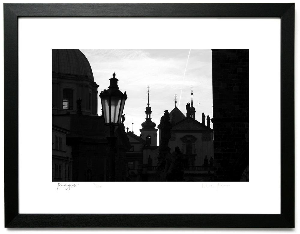 1000x778 Prague Black Amp White Mark Anderson Fine Art Photography