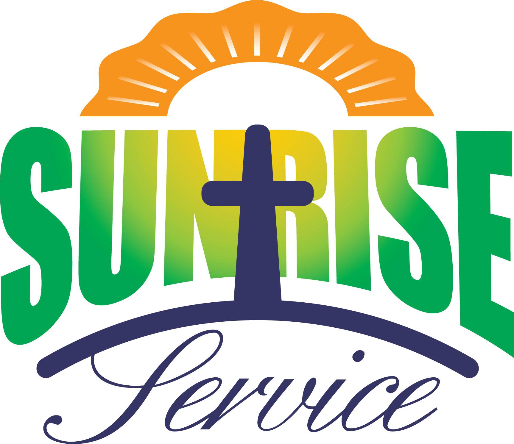 1726x1492 Sunrise Service Clipart