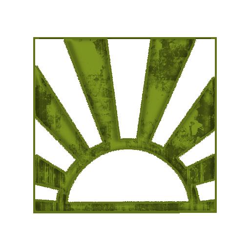 512x512 Sunrise Clip Art Clipart 3