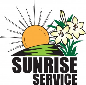 300x296 Easter Sunrise Service Come And See