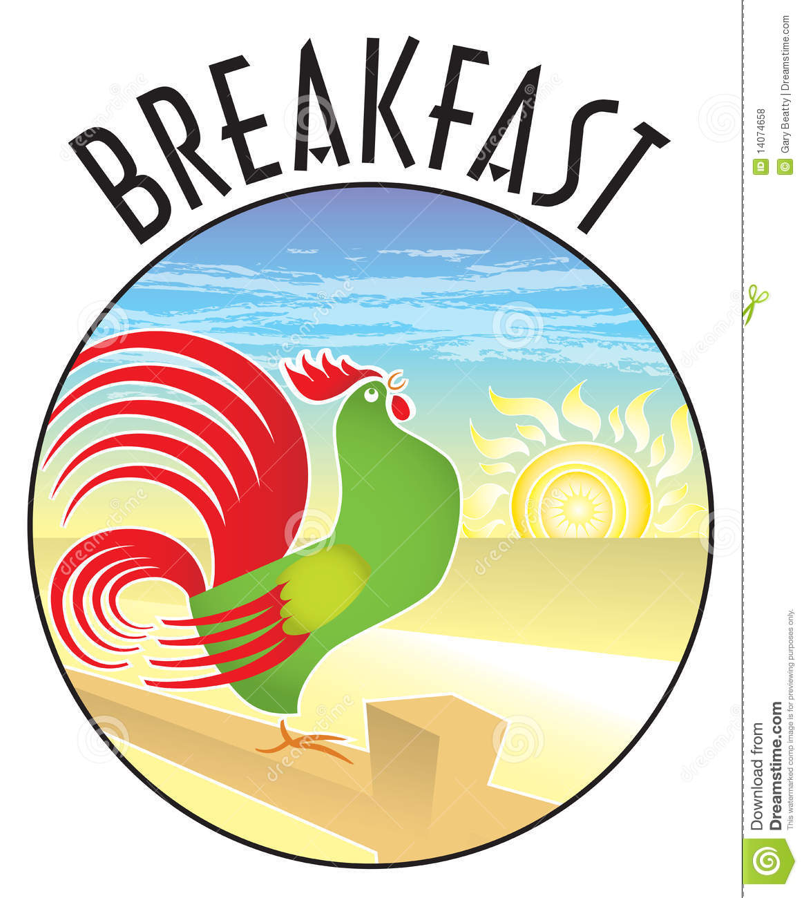1164x1300 Free Rooster Morning Clipart