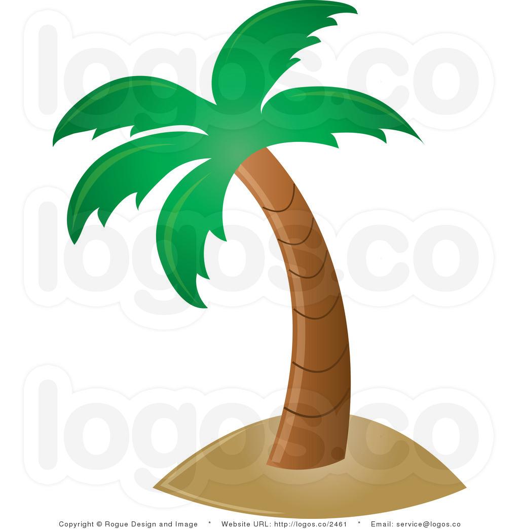 1024x1044 Clipart Palmtrees