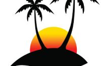 200x130 Stupefying Palm Tree Clip Art Sunset Clipart Panda Free Images