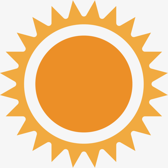 650x651 Cartoon Sunshine, Sunshine, Cartoon, Morning Sunshine Png