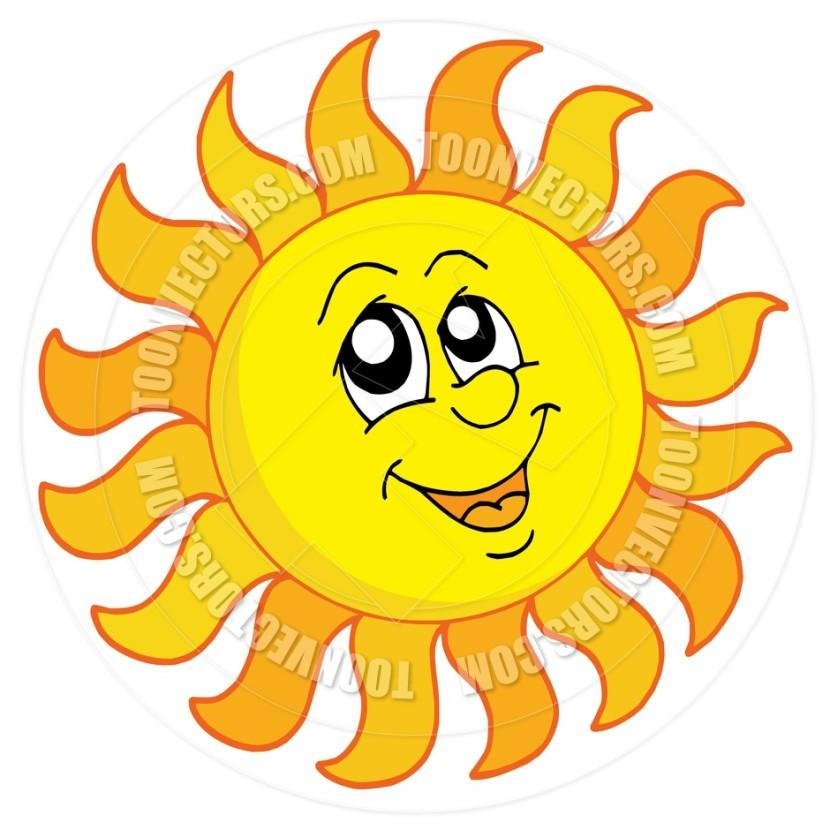 830x830 Sunshine Clipart Happy Patient