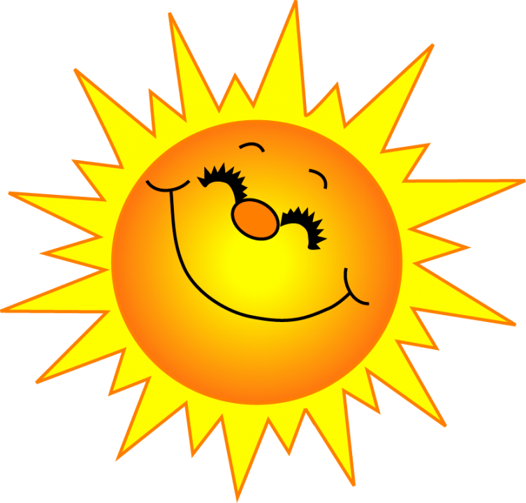 753x720 Sunshine Sun Clipart Black And White Free Clipart Images