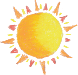300x289 Clip Art Sunshine Clipart Image