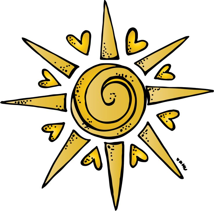 Sunshine Clipart Pictures