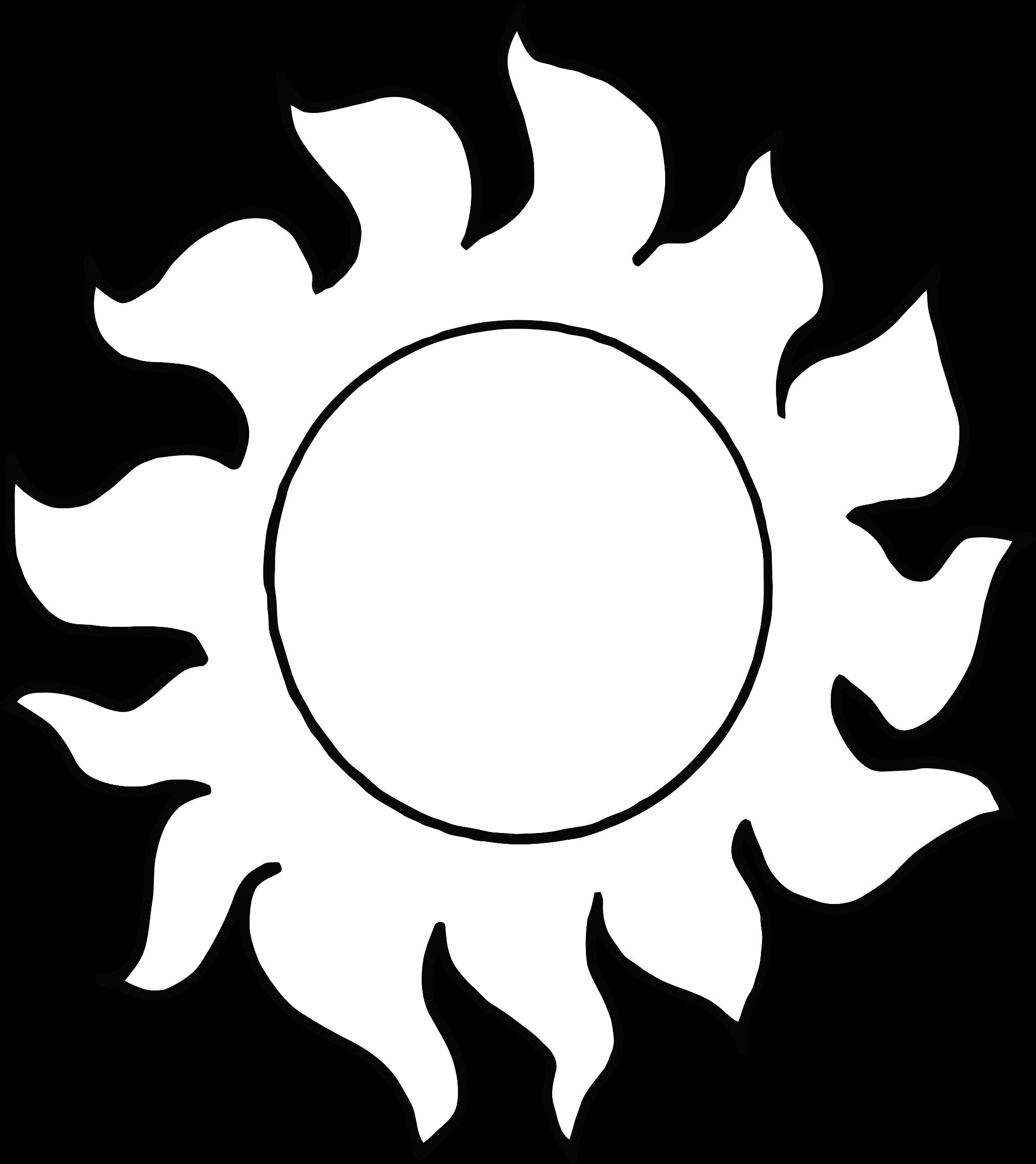 Sunshine Free Clipart