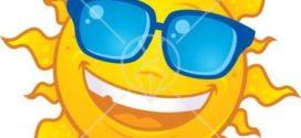 272x125 Sunshine Sad Sun Clip Art Free Clipart Images