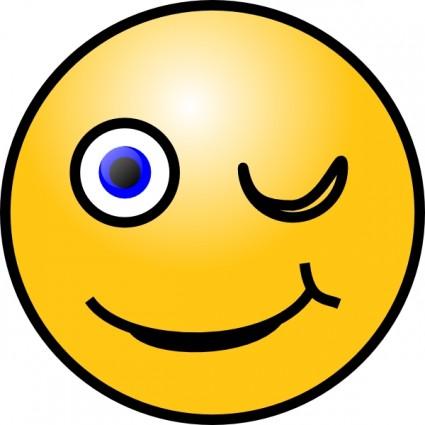 425x425 Free Clipart Smileys