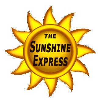 321x327 The Sunshine Express