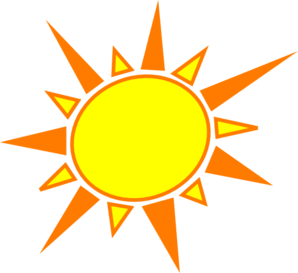 298x273 Hot Sunshine Clipart Cliparthut