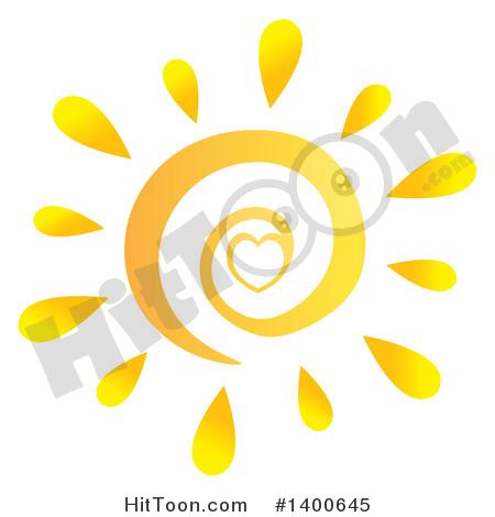 450x470 Sunshine Clipart