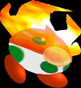 270x293 Super Mario Sunshine. Enemies Quiz