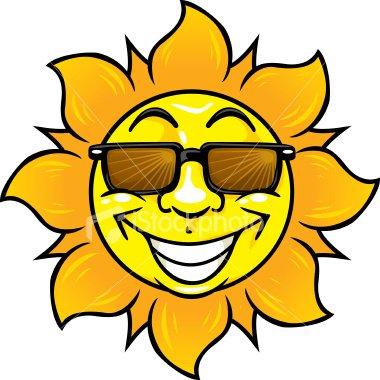 380x380 Elegant Sunshine Cartoon Cartoon Sunshine Clipart Clipart Suggest