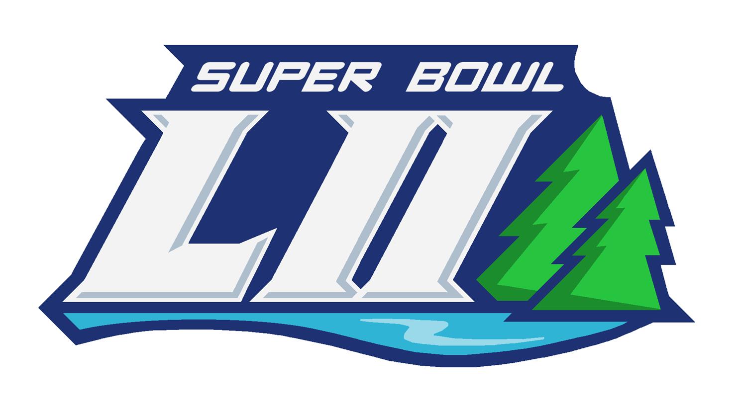 2767390cc63 1485x833 Super Bowl Lii Logo Concept. 1485x833 Super Bowl Lii Logo Concept.  160x320 Super Bowl Snack Taco Dip Recipe And Tom Brady Clip Art