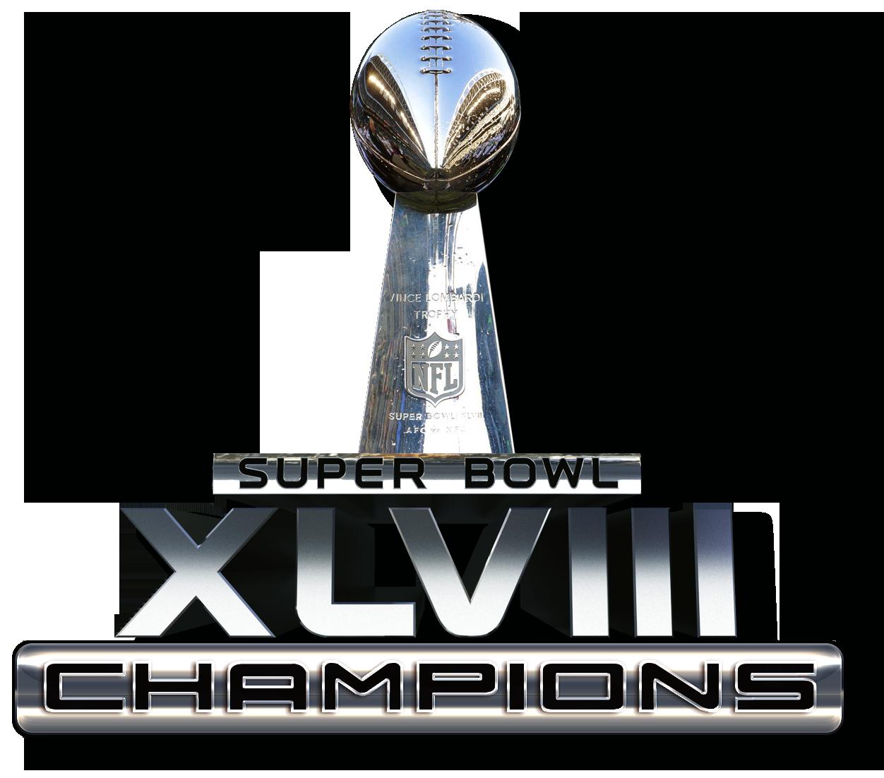 Super Bowl Trophy Clipart Free Download Best