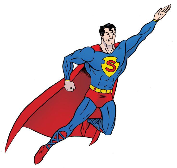 736x698 Best Superman Clipart Ideas Superhero Superman