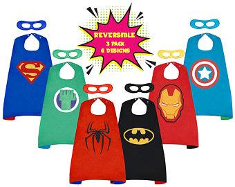 340x270 Superhero Etsy